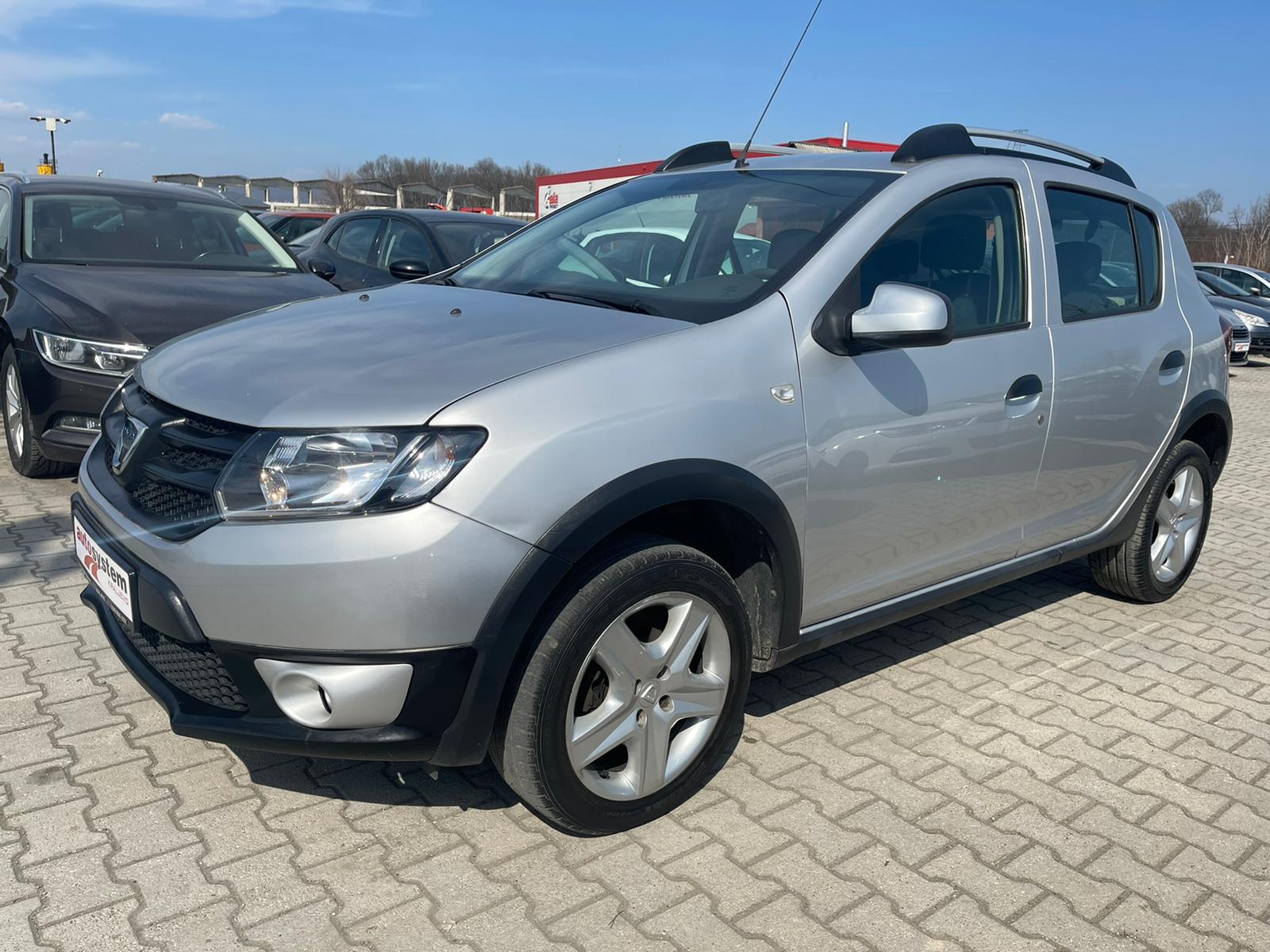 Dacia Sandero 1.5D