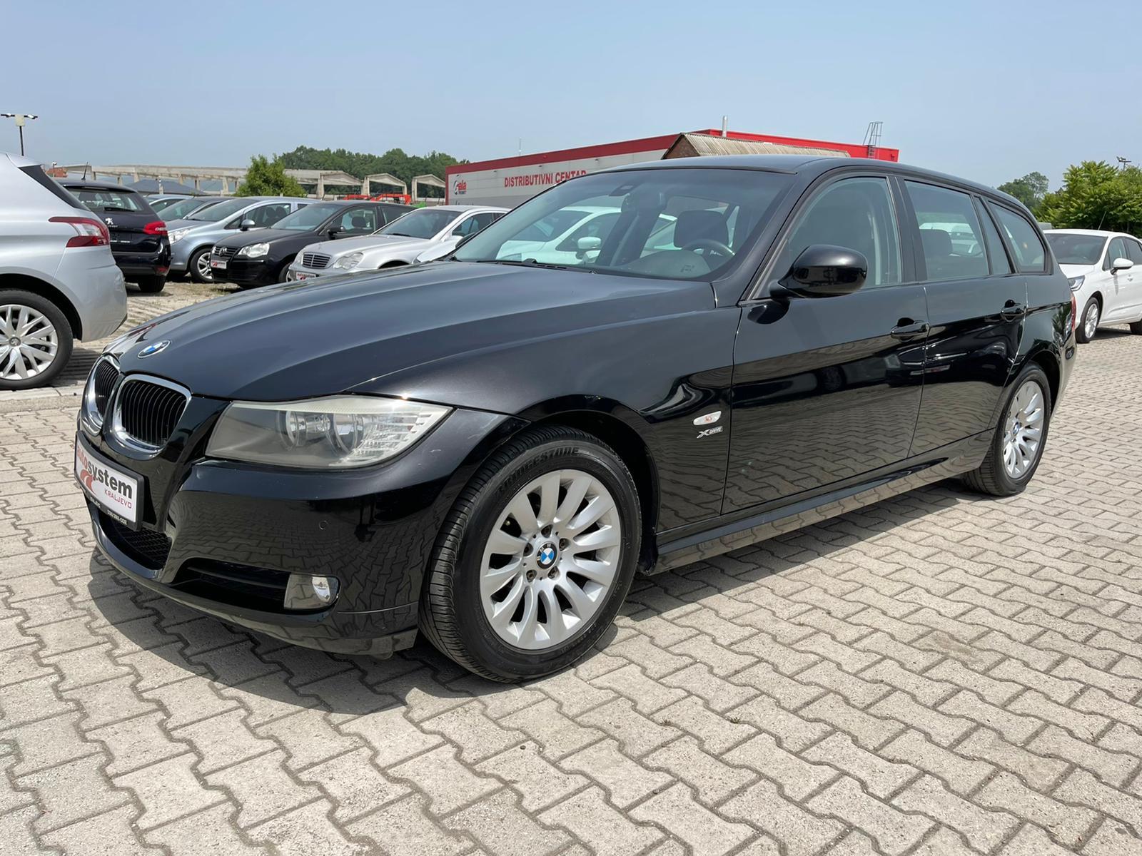 BMW 320 D XDRIVE KREDlTl BEZ UCES