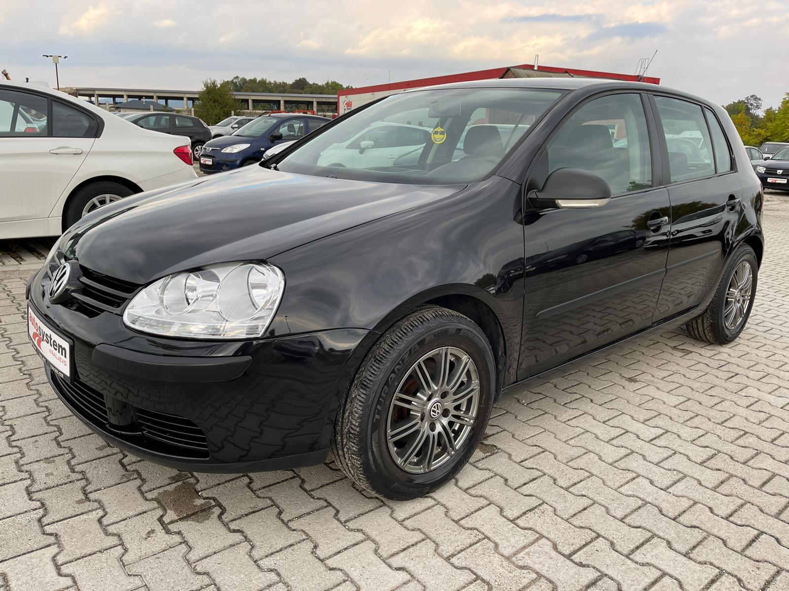 Volkswagen Golf-2 1.6